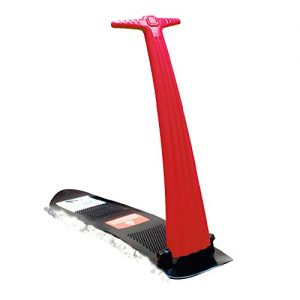 Snow-Scooter-Red-0