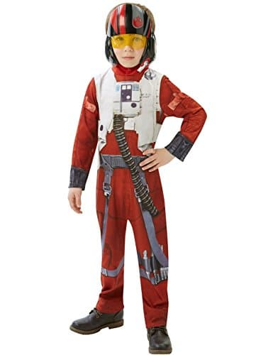 Star-Wars-Rubies-620264L-Poe-X-Wing-Fighter-Classic-0