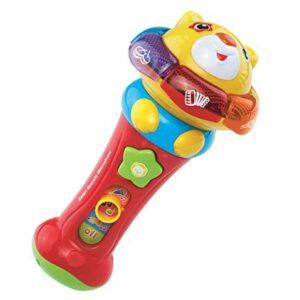 Vtech-184003-Safari-Sounds-Microphone-0