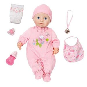 Zapf-Creation-794401-Baby-Annabell-Doll-0