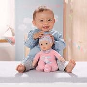 Zapf-Creation-794432-Baby-Annabell-Newborn-Doll-0-1