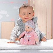 Zapf-Creation-794432-Baby-Annabell-Newborn-Doll-0-10