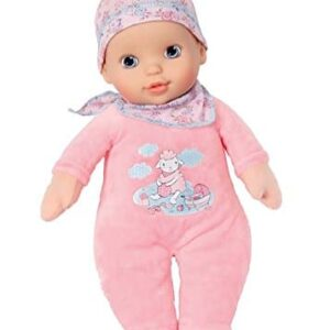 Zapf-Creation-794432-Baby-Annabell-Newborn-Doll-0