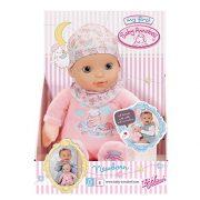 Zapf-Creation-794432-Baby-Annabell-Newborn-Doll-0-4
