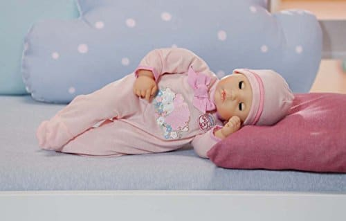 Zapf Creation 794463 Baby Annabell My First Baby