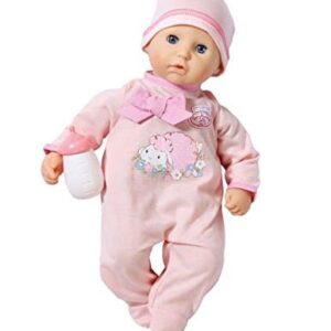 Zapf-Creation-794463-Baby-Annabell-My-First-Baby-Annabell-0
