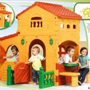 Feber-Grande-Villa-800008590-Playhouse-0-1