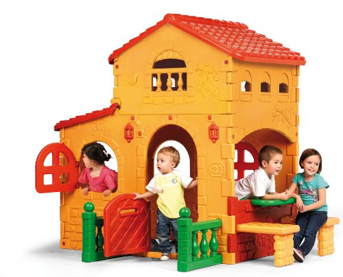 Feber-Grande-Villa-800008590-Playhouse-0