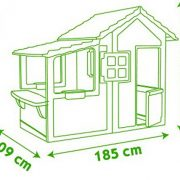 Simba-Smoby-Floralie-Play-House-0-2