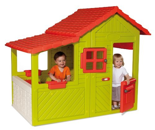 Simba-Smoby-Floralie-Play-House-0
