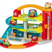 Smoby-120401-Planet-Grand-Garage-Toy-0-1