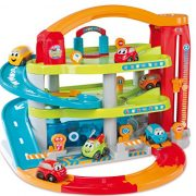 Smoby-120401-Planet-Grand-Garage-Toy-0-2
