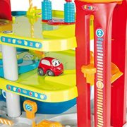 Smoby-120401-Planet-Grand-Garage-Toy-0-3