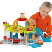 Smoby-120402-Planet-My-First-Garage-Toy-0-0