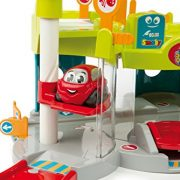 Smoby-120402-Planet-My-First-Garage-Toy-0-1