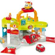 Smoby-120402-Planet-My-First-Garage-Toy-0-2
