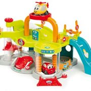 Smoby-120402-Planet-My-First-Garage-Toy-0-3