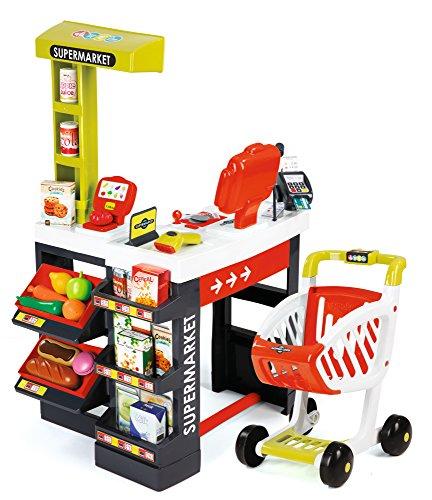 Smoby-350210-Supermarket-Toy-0