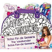 Smoby-86251-Weekender-Bag-Craft-Violetta-Color-Me-Mine-0-0