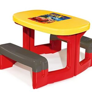 Smoby-Cars-Picnic-Table-Playground-Equipment-0
