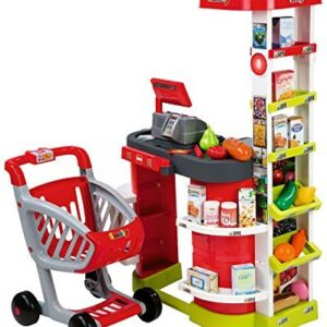 Smoby-City-Shop-Supermarket-Checkout-0