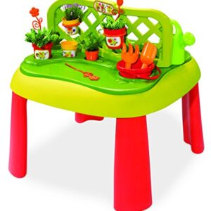 Smoby-Garden-Table-Multi-Colour-0