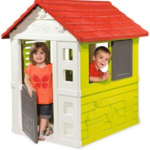 Smoby-Pretty-House-Multi-Colour-0
