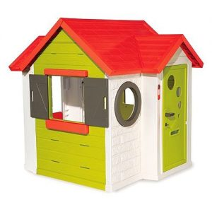 Smoby-SM-8104001-Playhouse-0
