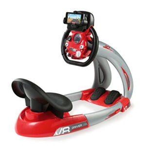 Smoby-V8-Driver-Smartphone-Holder-370206-0