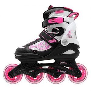 No-Fear-Kids-Children-Girls-Spirit-Inline-Skates-Roller-Blades-Sports-0