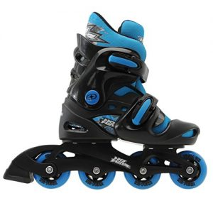 No-Fear-Kids-Inline-Skate-Juniors-Boys-Children-Roller-Skates-0