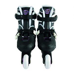 Xootz-Girls-Inline-Skates-Adjustable-and-Padded-Roller-Blades-0