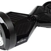 Bluefin-Kids-Cobra-Self-Balancing-Scooter-Black-8-inch-0