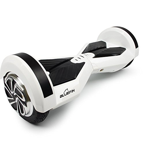 Bluefin-Kids-Cobra-Self-Balancing-Scooter-White-8-inch-0